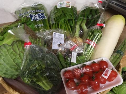 3月27日野菜