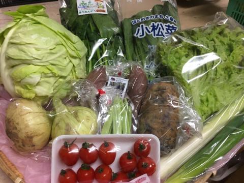 4月10日野菜