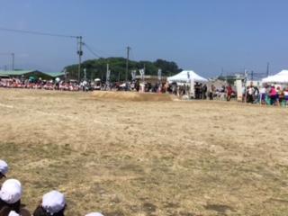 浜運動会2