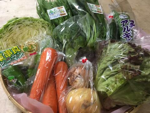 5月26野菜